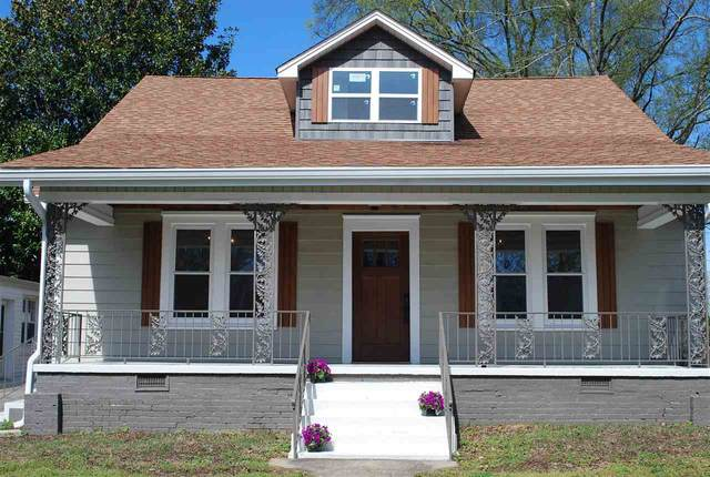 1865 Oak Street NW, Cleveland, TN 37311 (#20201624) :: Billy Houston Group