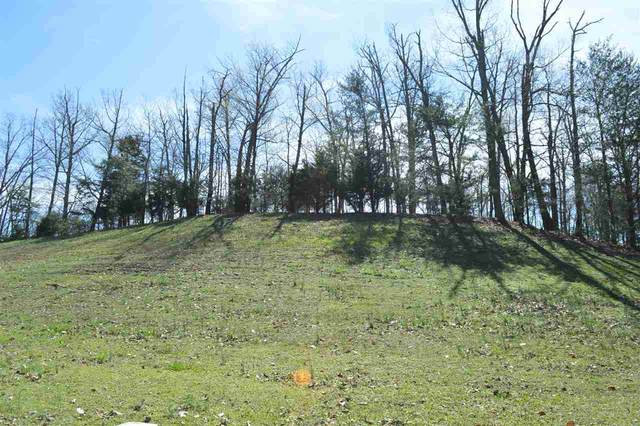 Lot 23 & 24 Bentley Park Dr. NW, Cleveland, TN 37312 (#20201635) :: Billy Houston Group