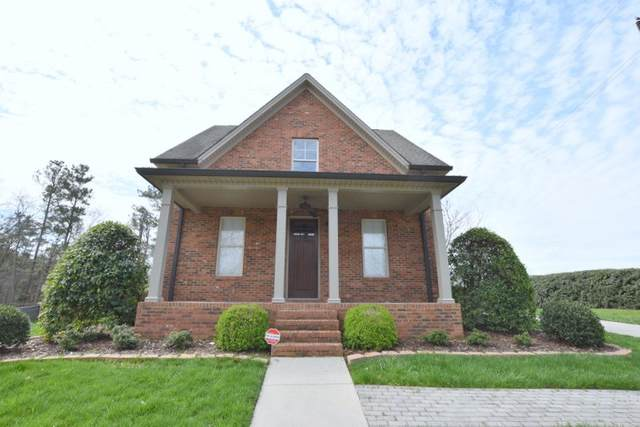 1886 Preservation Drive NE, Cleveland, TN 37323 (#20201636) :: Billy Houston Group