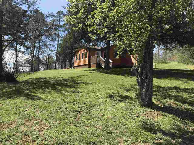 1547 Parksville Rd, Benton, TN 37307 (MLS #20201638) :: The Edrington Team