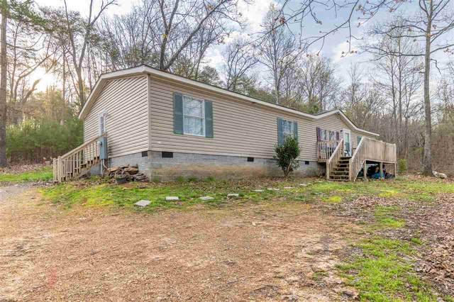 360 Rock Knl, Dayton, TN 37321 (#20201658) :: Billy Houston Group