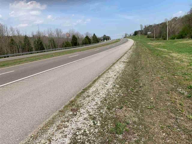 0 Rhea County Hwy, Dayton, TN 37321 (#20201714) :: Billy Houston Group