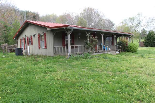 269 Oak Grove Rd, Benton, TN 37307 (#20201726) :: Billy Houston Group
