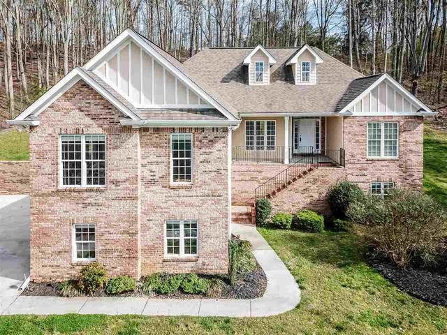 9768 Caseview Drive, Harrison, TN 37341 (MLS #20201732) :: The Jooma Team