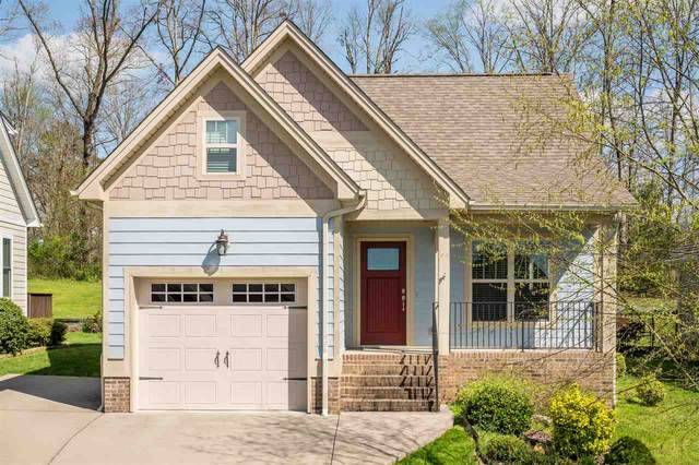 3126 Cottage Grove Circle NW, Cleveland, TN 37312 (#20201753) :: Billy Houston Group