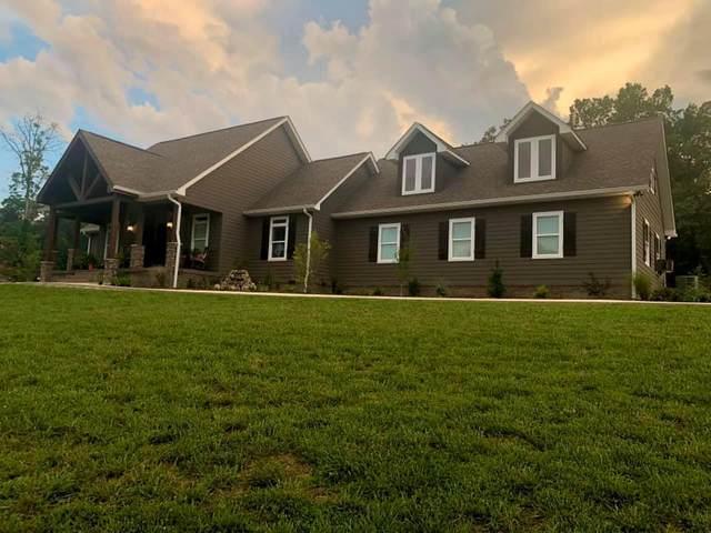 1075 Clear View Farm Drive, Dayton, TN 37321 (MLS #20204039) :: The Edrington Team