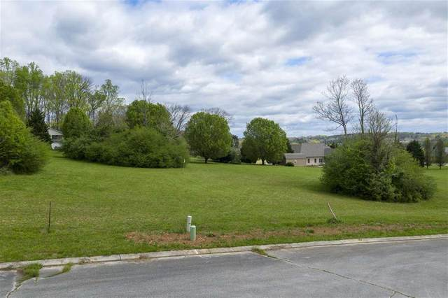 Lot 13 Casey Lane, Dayton, TN 37321 (#20204096) :: Billy Houston Group