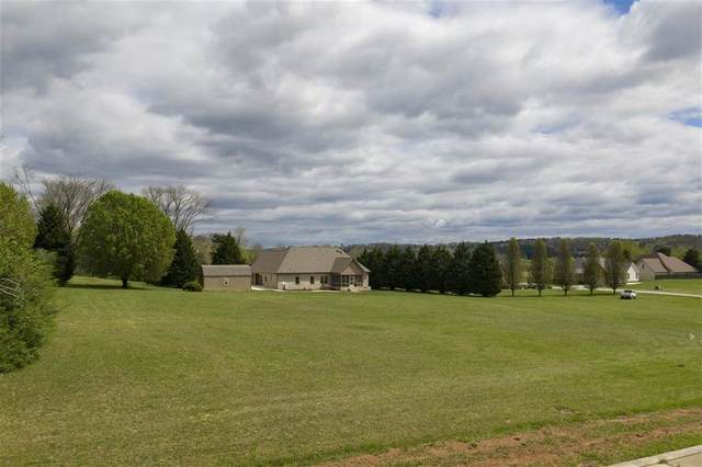 Lot 14 Casey Lane, Dayton, TN 37321 (#20204097) :: Billy Houston Group