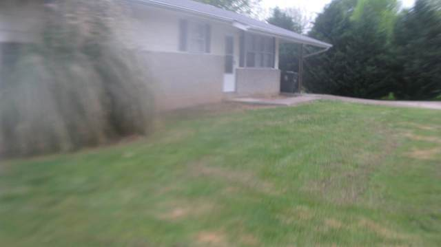 308 Oak Street, Athens, TN 37303 (MLS #20204295) :: The Edrington Team