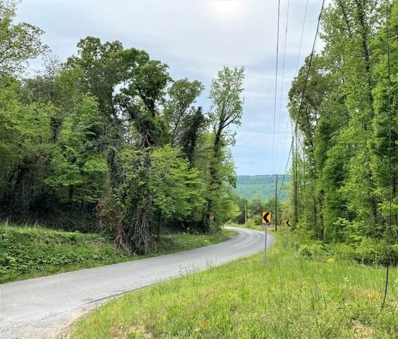 112 Acres East Valley Road, Jasper, TN 37347 (MLS #20204394) :: The Edrington Team