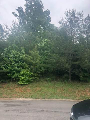 Lot 38 Weston Hills Dr, Cleveland, TN 37312 (MLS #20204521) :: The Mark Hite Team