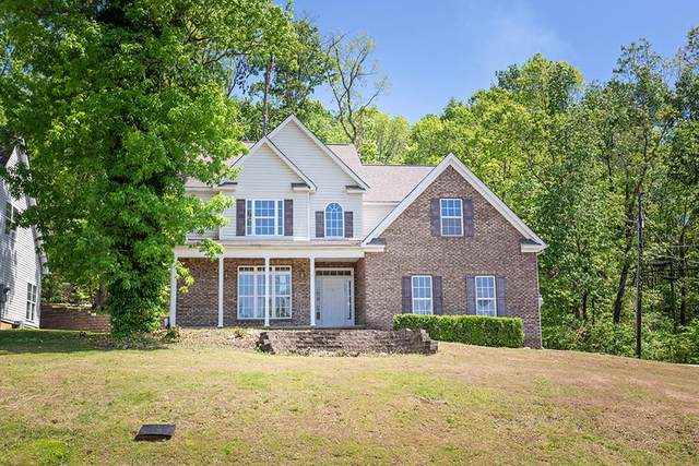 2202 Red Tail Lane, Chattanooga, TN 37421 (MLS #20204574) :: The Mark Hite Team