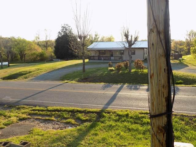 412 Old State Road, Tellico Plains, TN 37385 (MLS #20204661) :: The Edrington Team