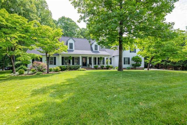 2237 Breckenridge, Athens, TN 37303 (MLS #20204703) :: The Mark Hite Team