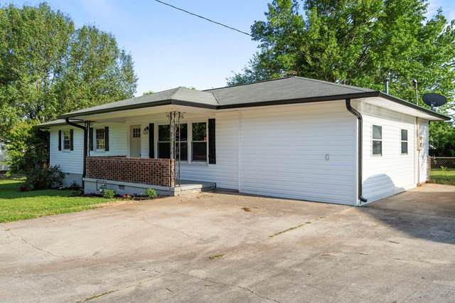 1209 SW Phillips Street, Cleveland, TN 37311 (MLS #20204727) :: The Edrington Team