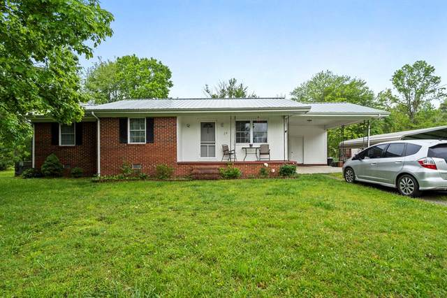 590 Cranfill Rd, Dayton, TN 37321 (MLS #20204729) :: The Edrington Team