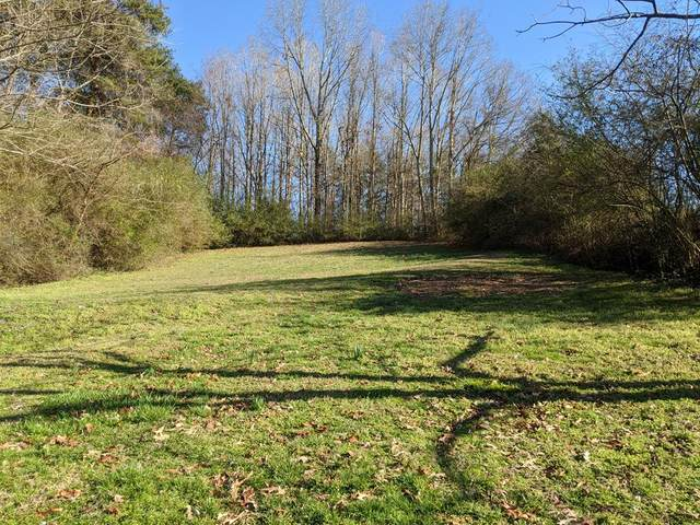 707 Old Riceville Rd, Athens, TN 37303 (MLS #20204772) :: The Mark Hite Team