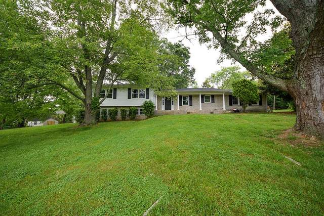 2240 Edgewater Dr Nw, Cleveland, TN 37311 (MLS #20204806) :: Austin Sizemore Team