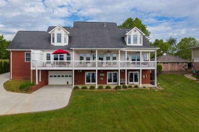 1092 Sable Road, Spring City, TN 37381 (MLS #20204809) :: The Edrington Team