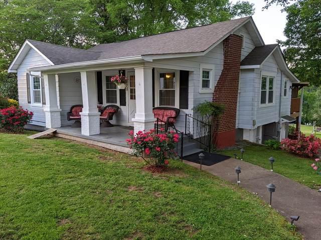 1785 Benton Station Road, Benton, TN 37307 (MLS #20204816) :: The Edrington Team
