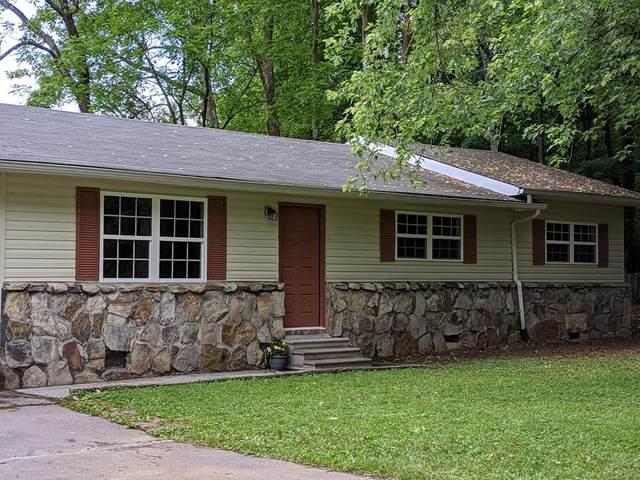 187 Oak Street, Spring City, TN 37381 (MLS #20204835) :: The Edrington Team