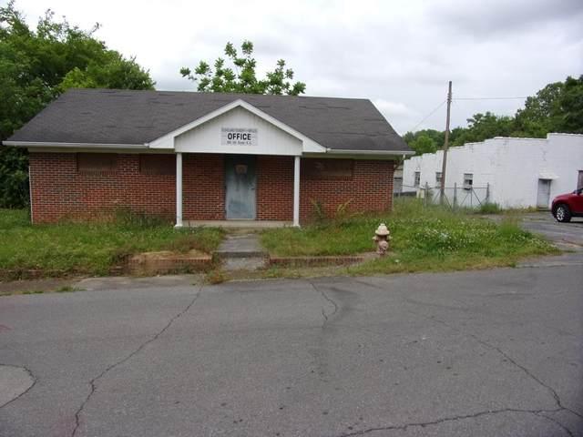 685 6th Street Ne, Cleveland, TN 37312 (MLS #20204862) :: The Mark Hite Team