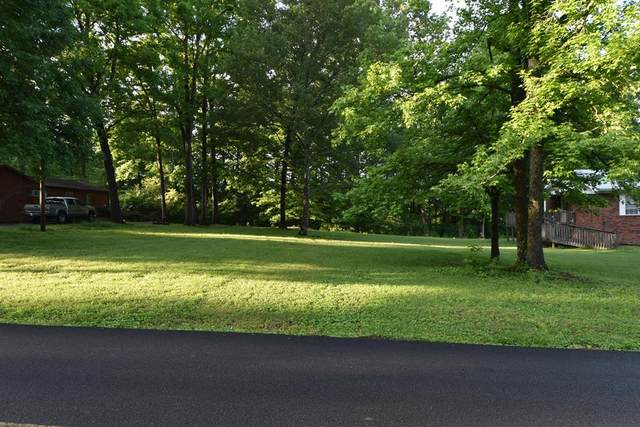 00 SW Tonia Dr., Cleveland, TN 37311 (#20204877) :: Billy Houston Group