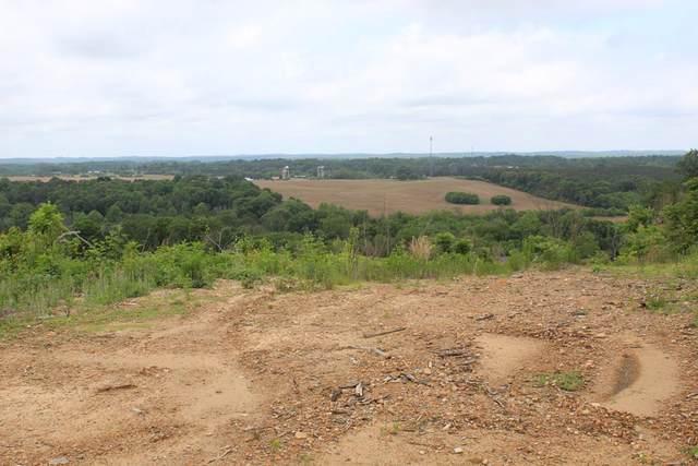 30 Acres Old Federal Rd, Ocoee, TN 37361 (MLS #20204887) :: The Edrington Team