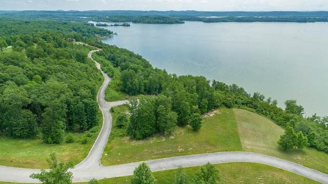 Lot 42 Waterside Way, Spring City, TN 37381 (MLS #20204912) :: Austin Sizemore Team