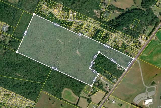 4617 SE Dalton Pike, Cleveland, TN 37323 (#20204941) :: Billy Houston Group
