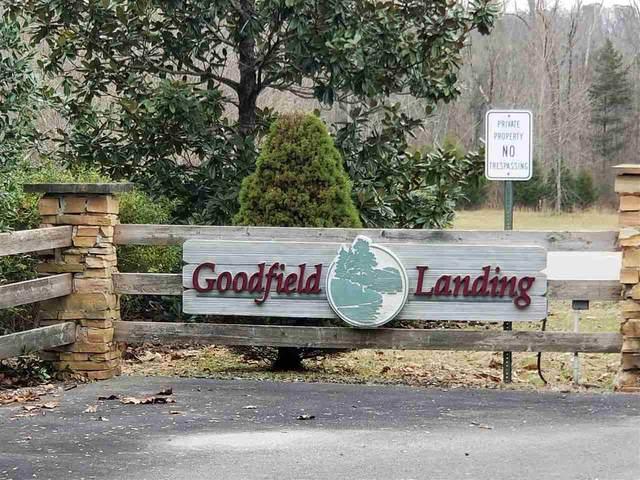 Lot 47 Mill Drive, Decatur, TN 37322 (MLS #20204959) :: The Edrington Team