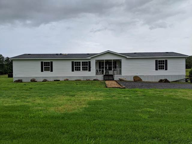 1504 SE Keith Valley, Cleveland, TN 37323 (#20204974) :: Billy Houston Group