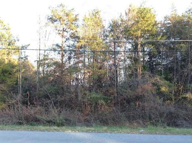 0 Skyline Drive, Harriman, TN 37748 (MLS #20204978) :: The Jooma Team