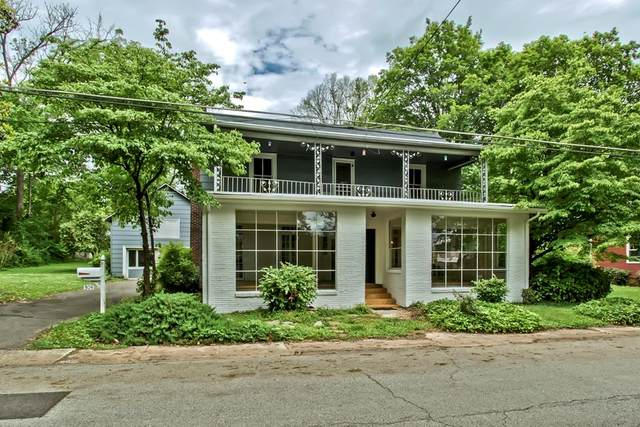 304 W College Street, Athens, TN 37303 (MLS #20205021) :: The Edrington Team