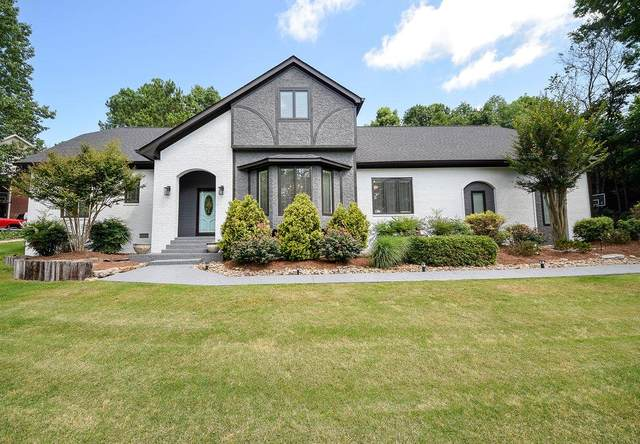 398 NW Bell Crest, Cleveland, TN 37312 (MLS #20205063) :: The Mark Hite Team