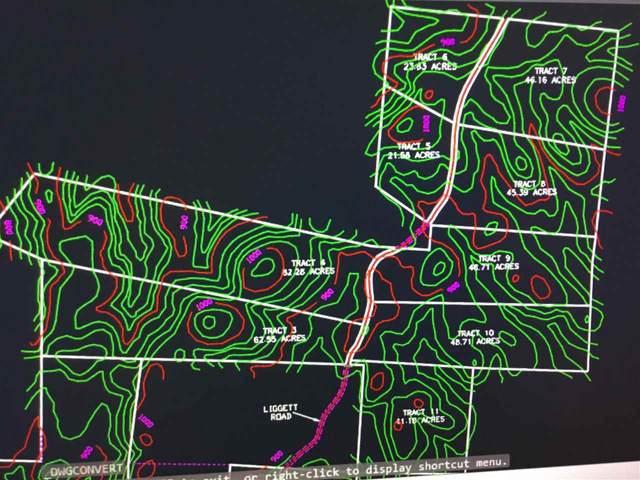 45.39 acres Liggett, Decatur, TN 37322 (MLS #20205065) :: The Mark Hite Team