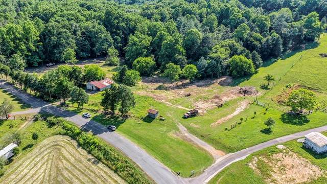 9.52 acres County Road 121, Athens, TN 37303 (MLS #20205105) :: The Mark Hite Team