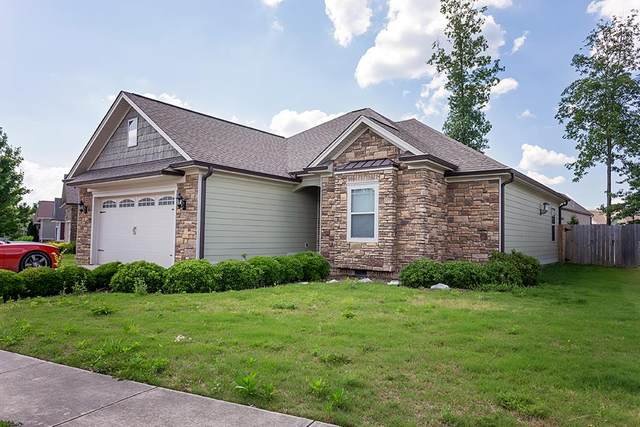 8557 Kennerly Court, Ooltewah, TN 37363 (MLS #20205114) :: The Mark Hite Team