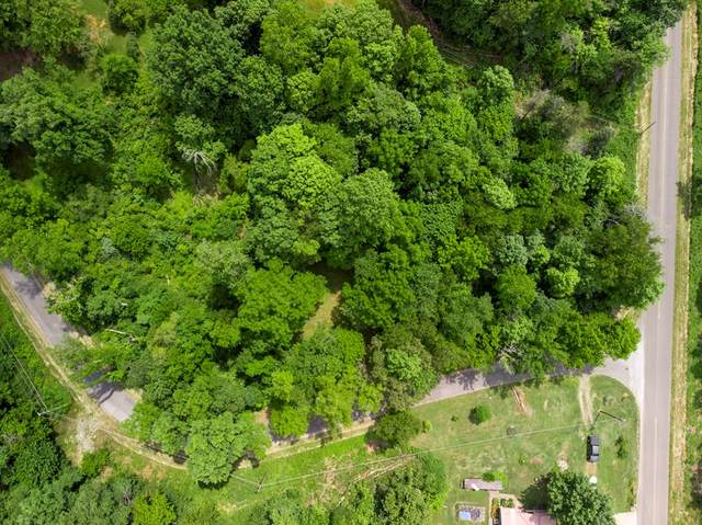Lot #1 County Road 671, Athens, TN 37303 (MLS #20205164) :: The Mark Hite Team