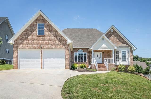 9919 Cottage Creek, Apison, TN 37302 (MLS #20205180) :: The Edrington Team