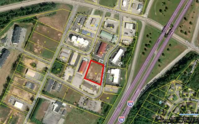 184 NW James Asbury Drive, Cleveland, TN 37312 (MLS #20205222) :: Austin Sizemore Team
