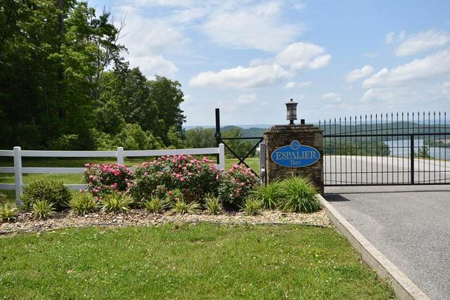 Lot 67 Espalier Drive, Decatur, TN 37322 (MLS #20205276) :: The Mark Hite Team