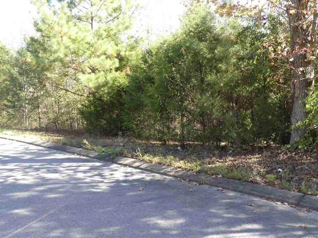 Lot #5 County Road 8, Calhoun, TN 37309 (MLS #20205280) :: The Mark Hite Team