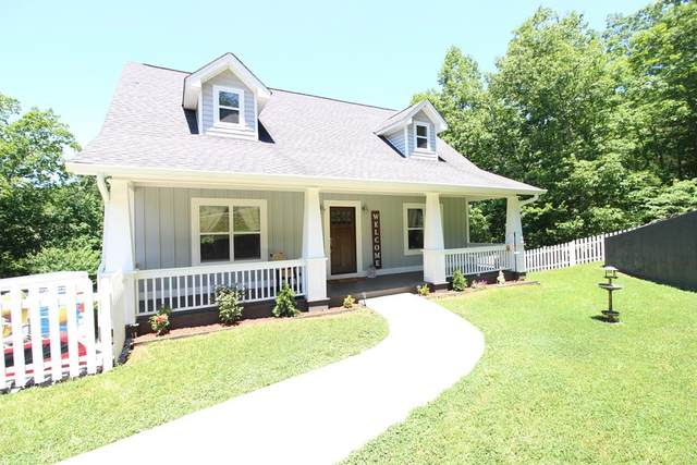 210 NW Mcclanahan, Cleveland, TN 37312 (MLS #20205316) :: The Mark Hite Team