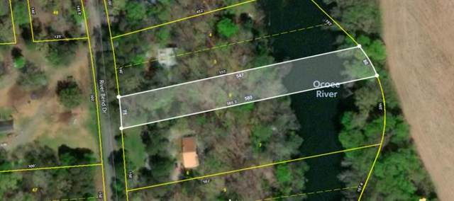 Lot 6 River Bend Drive, Ocoee, TN 37361 (#20205338) :: Billy Houston Group
