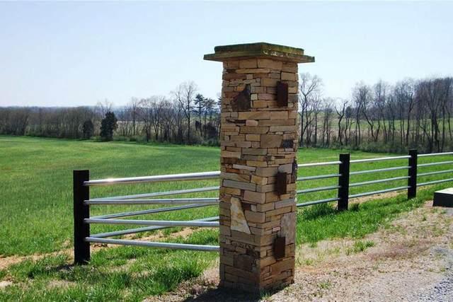 Tract 9 Clear View Farm Drive, Dayton, TN 37321 (MLS #20205364) :: The Mark Hite Team