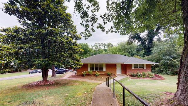 3012 Pine, Cleveland, TN 37312 (#20205438) :: Billy Houston Group