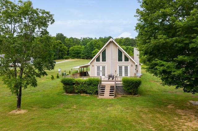 6072 Lamontville Road, Decatur, TN 37322 (MLS #20205497) :: The Mark Hite Team