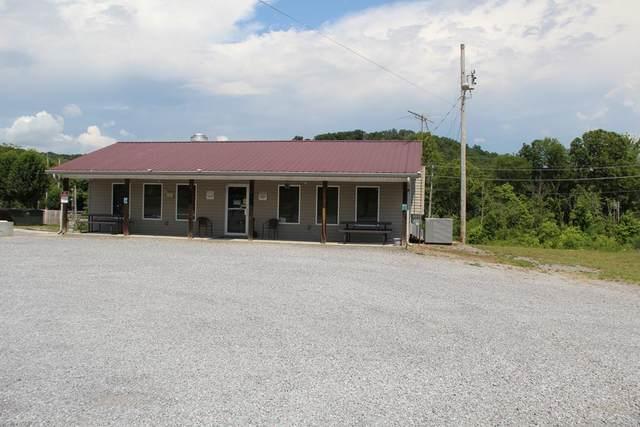 327 Tennessee Avenue, Etowah, TN 37331 (#20205546) :: Billy Houston Group