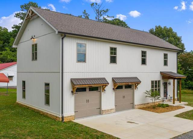 2010 NW Hickory, Cleveland, TN 37311 (MLS #20205628) :: Austin Sizemore Team
